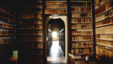 Biblioteca Capitolare di Pescia