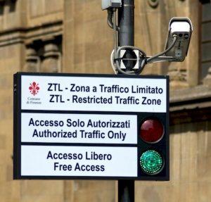 Ztl new sign