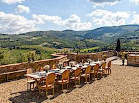 Travel Incentives in Tuscany