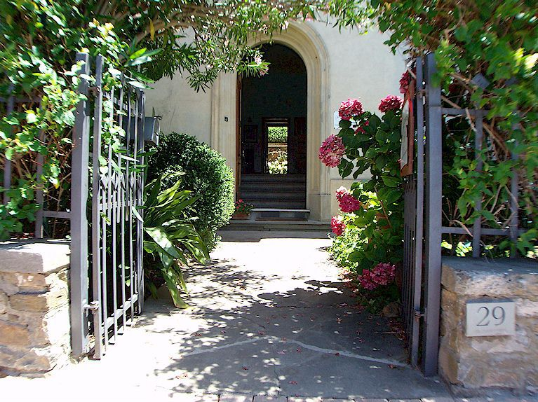 Houses for sale in Tuscany