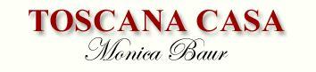 Toscana casa banner
