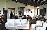 Tuscan vacation apartment