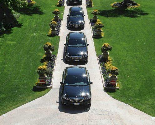 Tuscany limousine