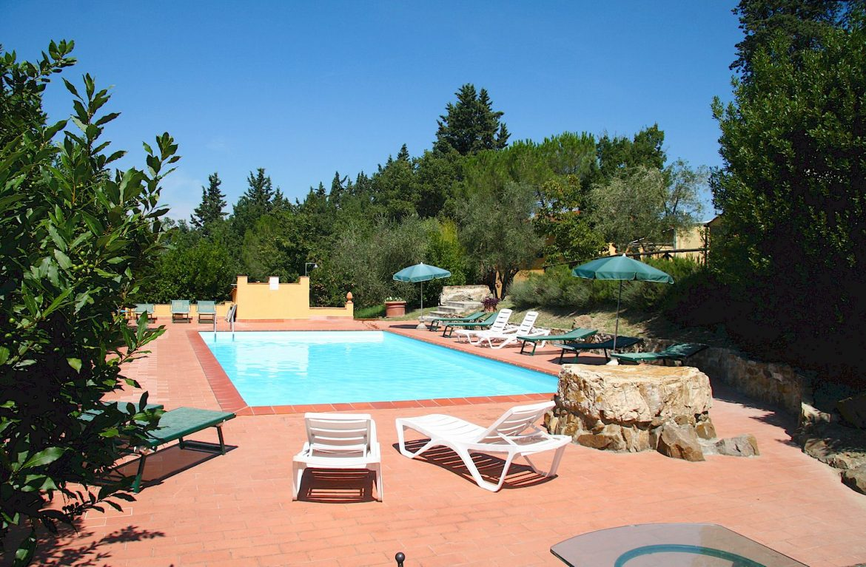 Tuscany Rental Agencies