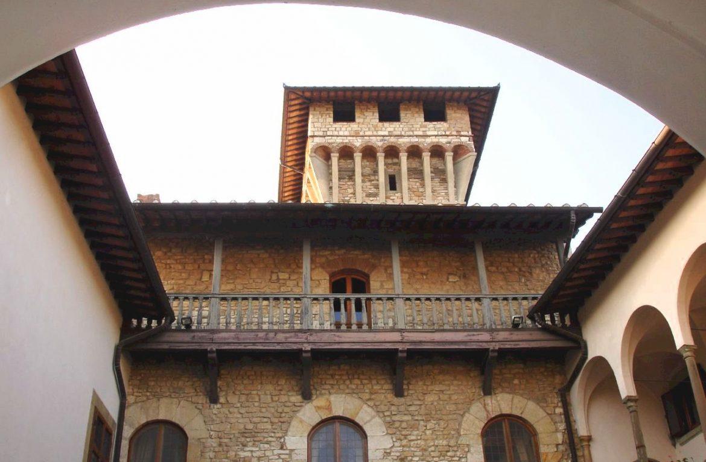 Vicchiomaggio