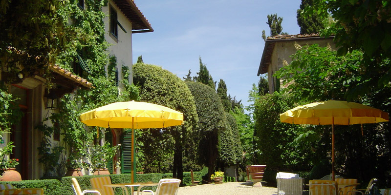Luxury Hotels in Tuscany