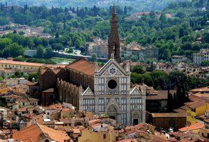 Santa Croce in Florence
