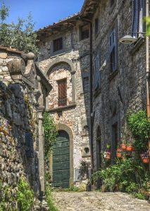 Colognora di Pescaglia Lucca